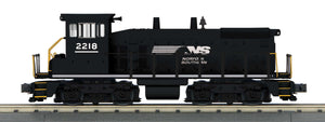 "MTH 30-20658-1 - SW1500 Diesel Switcher ""Norfolk Southern"" #2218 w/ PS3"