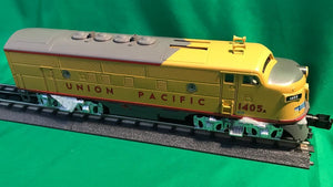 "MTH 30-20667-1 - F-3 ABA Diesel Engine Set ""Union Pacific"" w/ PS3"