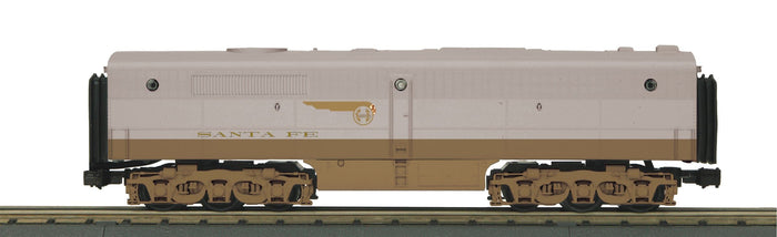 "MTH 30-20670-3 - Alco PA B Unit ""Santa Fe"" (Non-Powered)"