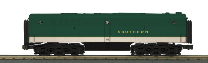 "MTH 30-20672-3 - Alco PA B Unit ""Southern"" (Non-Powered)"