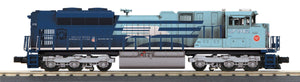 "MTH 30-20680-1 - SD70ACe Imperial Diesel Engine ""Missouri Pacific"" w/ PS3"