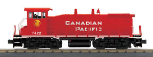 MTH 30-20694-1 Canadian Pacific MP15AC Diesel Engine w/Proto-Sound 3.0