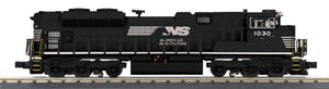 MTH 30-20704-1 Norfolk Southern SD70ACe Imperial Diesel Engine With Proto-Sound 3.0