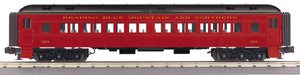 "MTH 30-69353 - 60' Madison Coach Car ""Reading & Northern"""