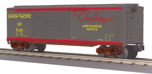 MTH 30-71007 Union Pacific 40' Double Door Box Car