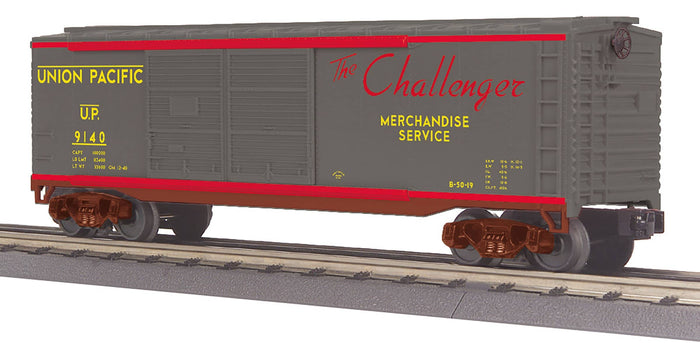 "MTH 30-71007 - 40' Double Door Box Car ""Union Pacific"""