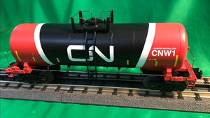 "MTH 30-73556 - Modern Tank Car ""Canadian National"""