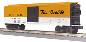 "MTH 30-74980 - Box Car ""Denver & Rio Grande"""