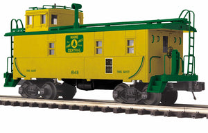 MTH 30-77351 Maine Central Offset Steel Caboose