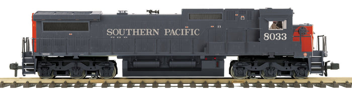 "MTH 70-2128-1 - Dash-8 Diesel Engine ""Southern Pacific"" w/ PS3 (6-Wheel Truck)"