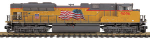 "MTH 70-2134-1 - SD70AH Diesel Engine ""Union Pacific"" w/ PS3"