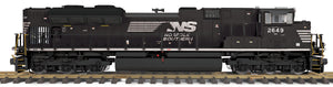 "MTH 70-2137-1 - SD70M-2 Diesel Engine ""Norfolk Southern"" w/ PS3"