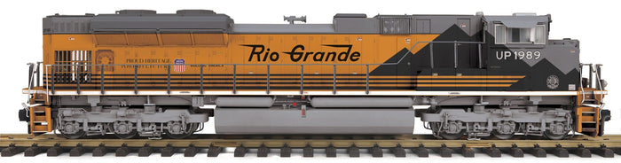 "MTH 70-2138-1 - SD70ACe Diesel Engine ""Denver & Rio Grande"" w/ PS3"