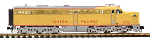 "MTH 70-2146-4 - Alco PA A-Unit Diesel ""Union Pacific"" (Non-Powered)"