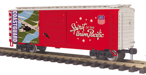 "MTH 70-74106 - 40' Box Car ""Union Pacific"""