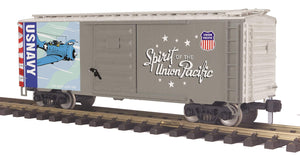 "MTH 70-74107 - 40' Box Car ""Union Pacific"""
