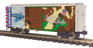 "MTH 70-74108 - 40' Box Car ""Union Pacific"""