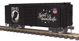 "MTH 70-74109 - 40' Box Car ""Union Pacific"""