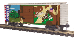 "MTH 70-74110 - 40' Box Car ""Union Pacific"""