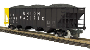 "MTH 70-75076 - 4-Bay Hopper Car ""Union Pacific"""