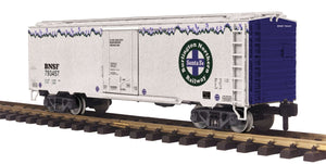 "MTH 70-78044 - 40' Reefer Car ""BNSF"""