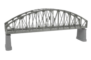 MTH 80-1042 - Arch Bridge Kit (Silver)