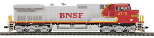 "MTH 80-2288-1 - Dash-9 Diesel Engine""BNSF"" w/ PS3"