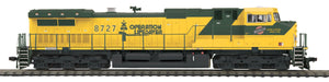 "MTH 80-2293-1 - Dash-9 Diesel Engine ""Chicago & North Western"" w/ PS3"