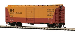 "MTH 85-74138 - 40' PS-1 Box Car ""Pullman Standard"""