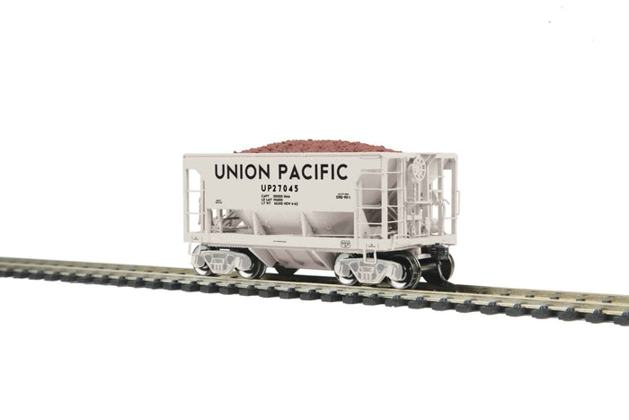 MTH HO 80-97045 Union Pacific 70-Ton Center Discharge Ore Car