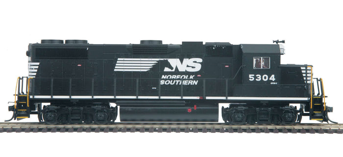 "MTH HO 85-2030-0 - GP38-2 Diesel Locomotive ""Norfolk Southern"" (DCC Ready) #5304"