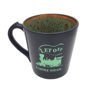 Mug - Let of a Little Steam
