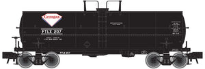 "Atlas O 3005512 - 11,000 Gallon Tank Car ""Gem Automatic Gas Co."""