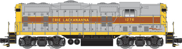 "Atlas O 30150013 - Master -  GP-7 Phase 2 Locomotive ""Erie Lackawanna"" Powered - 2 Rail"