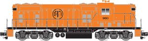 "Atlas O 30150002 - Master -  GP-7 Phase 2 Locomotive ""Detroit Toledo & Ironton"" Unpowered - 2 Rail"