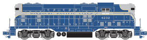 "Atlas O 30140016 - Master - GP-7 Phase 2 Locomotive ""Missouri Pacific"" Powered"