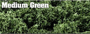 Scenic Express EX862B - Medium Grass Green SuperTurf - 32 Oz.