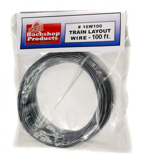 MMT 16W - 16 Gauge Wire - Price per foot (2 Strands)