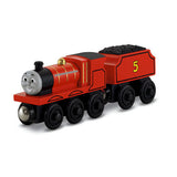 Thomas & Friends™ Y4070 - Wooden Railway James the Red Engine