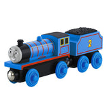 Thomas & Friends™ Y4071 - Wooden Railway Edward the Blue Engine