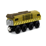 Thomas & Friends™ Y4076 - Wooden Railway Diesel 10