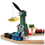 Thomas & Friends™ Y4368 - Wooden Railway Cranky the Crane