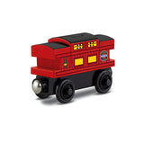 Thomas & Friends™ Y4408 - Wooden Railway Musical Caboose