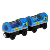 Thomas & Friends™ Y5024 - Wooden Railway Aquarium Cars