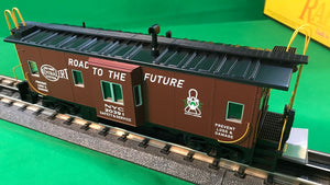 "MTH 30-77342 - Bay Window Caboose ""New York Central"""
