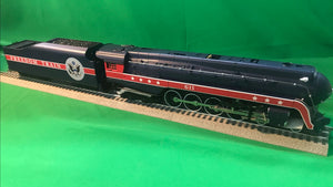 "Lionel 1931380 - Legacy J Class Steam Locomotive ""American Freedom Train"" #611"