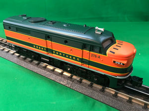 "Lionel 6-84416 - LionChief+ - FA AA Set ""Great Northern"" w/ Bluetooth (#278A-278B)"