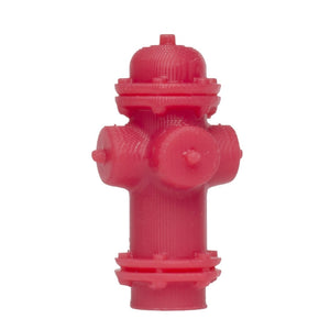 Atlas O 4002001 - Fire Hydrants (3 Pack)