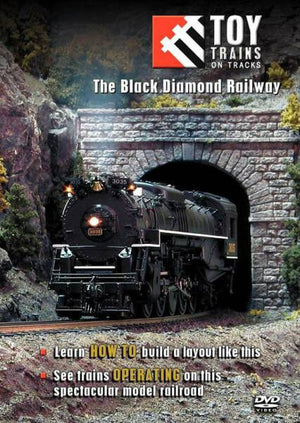 The Black Diamond Railway (Vol.1)