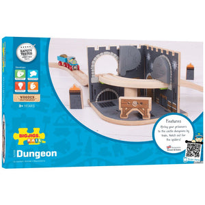 BigJigs BJT268 - Dungeon